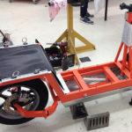 Cargoe bike