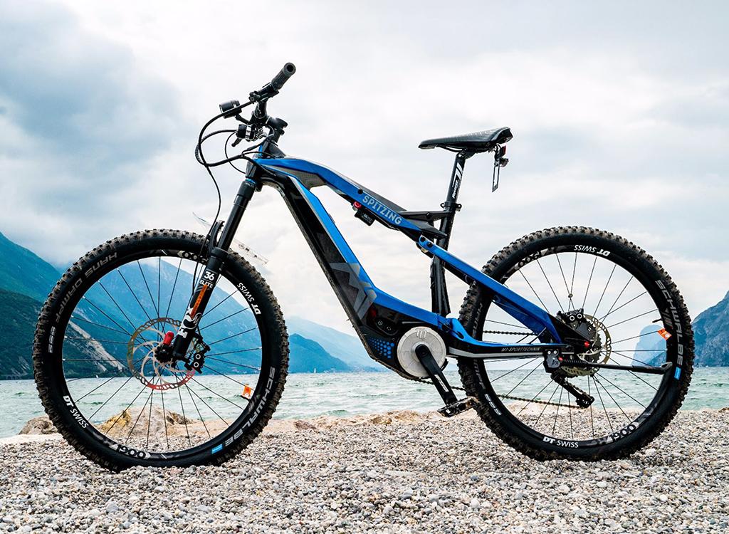 250W e-Bike drive systems: mid-drive vs rear (front) hub. What should I choose?