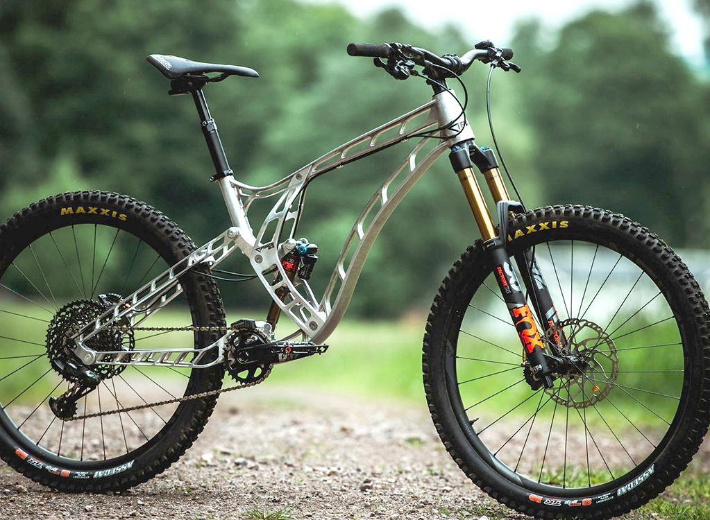 Alternatives to Welded Bike Frames: Adhesive, Lugs, Threaded and Hybrid Joints